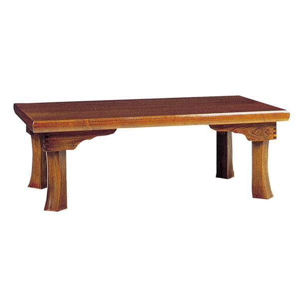 座卓 折れ脚 ローテーブル 木製 新讃岐 幅120cm 座卓 折れ脚 ローテーブル 木製 新讃岐 幅120cm ( 折りたたみ セン 突板仕上げ 栓 日本製 )