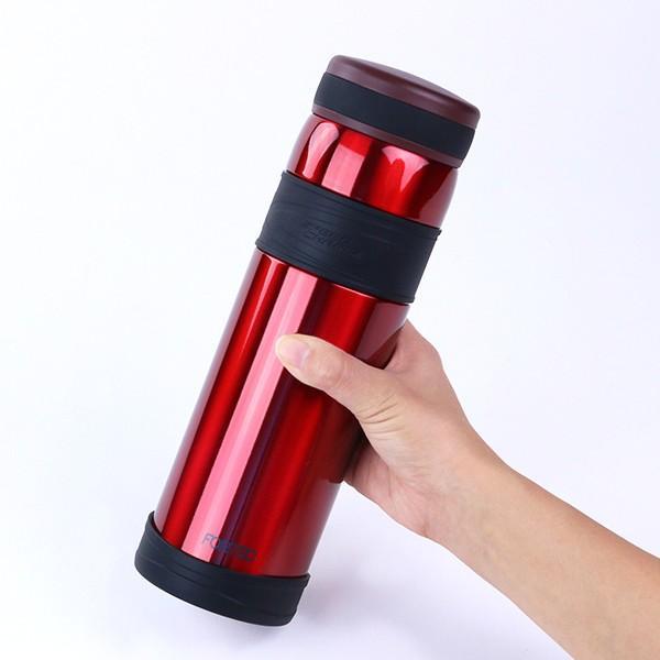 水筒 ビッグマグボトル 直飲み フォルテック・スピード 1L スポーツボトル ステンレス製 ( ステンレスボトル 保温 保冷 マグボトル おすすめ ) colorfulbox 04