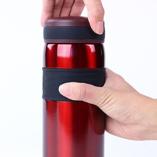 水筒 ビッグマグボトル 直飲み フォルテック・スピード 1L スポーツボトル ステンレス製 ( ステンレスボトル 保温 保冷 マグボトル おすすめ ) colorfulbox 05