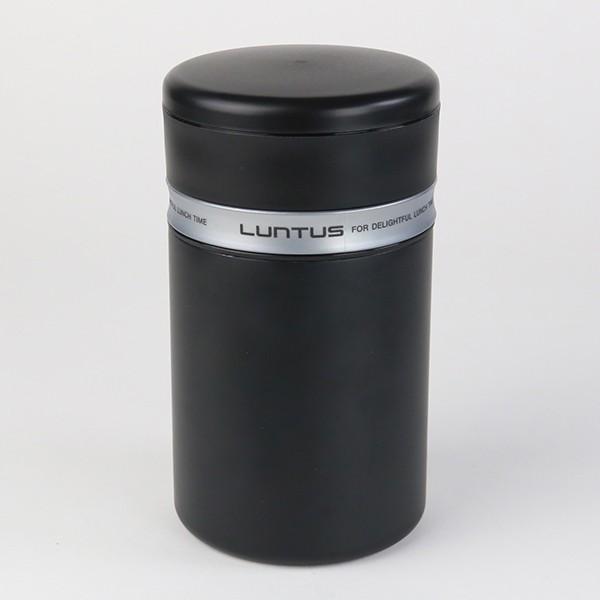 保温弁当箱 弁当箱 ランチジャー ステンレス ランタス 縦型 箸 専用バッグ付 1040ml 男性 ( お弁当箱 保温 メンズ 大容量 食洗機対応 レンジ対応 おすすめ ) colorfulbox 05
