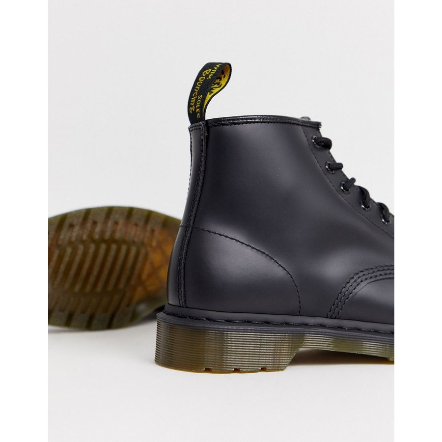 beauty thoughts on classic style ドクターマーチン ブーツ メンズ Dr Martens 101 6 eye boots in ...
