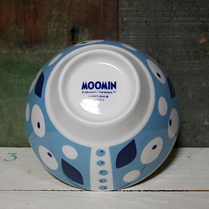 ムーミン Collar ライスボウル スナフキン MOOMIN お茶碗 colors-kitchen 03