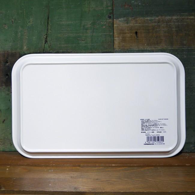 スヌーピー メラミントレイ お盆 colors-kitchen 05
