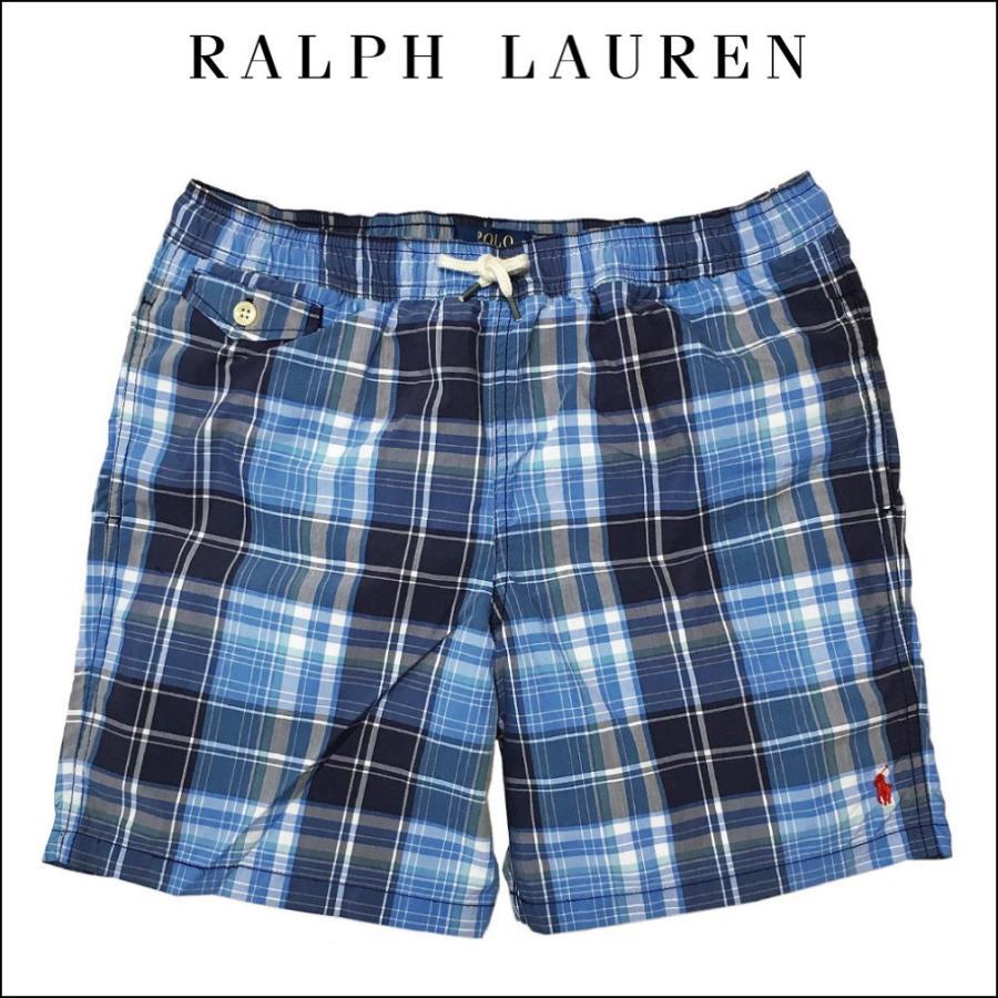 ポロ ラルフローレン 水着 スイムウェア ポニー刺繍 Polo Ralph Lauren ボーイズ BOYS