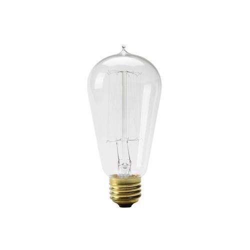 電球 レトロ おしゃれ エジソンバルブ シグネチャー (S)  40W  E26  Edison Bulb  エジソン電球 インテリア 間接照明 アメリカン雑貨|colour|02
