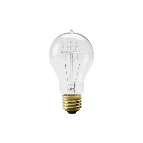電球 レトロ おしゃれ エジソンバルブ Aシェイプ(S)  40W  E26  Edison Bulb  エジソン電球 インテリア 間接照明 アメリカン雑貨 colour 02