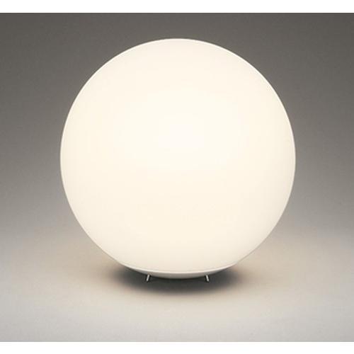 オーデリック LEDフロアスタンド 調光調色 リモコン別売 青tooth 白熱灯60Wx2灯相当 OT265026BR