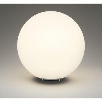 オーデリック LEDフロアスタンド 白熱灯60Wx2灯相当 電球色:OT265026LD