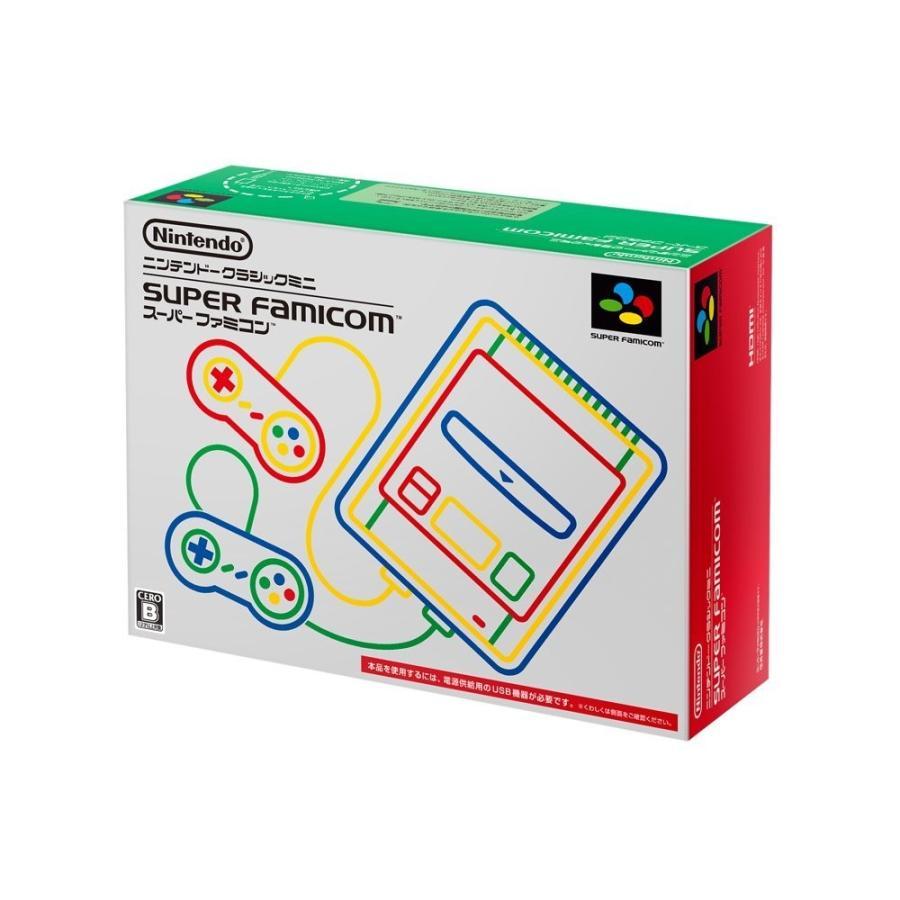 新品 ニンテンドークラシックミニ スーパーファミコン + 専用ACアダプターセット
