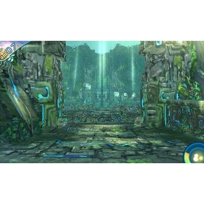 オリ特付 3DS 新品 世界樹の迷宮X(クロス) COMG!オリジナルクオカード付|comgstore|05
