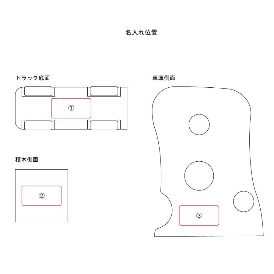 こまむぐ公式 Tuminyセット 木のおもちゃ 日本製 知育 木育 木のトラック comomg 06