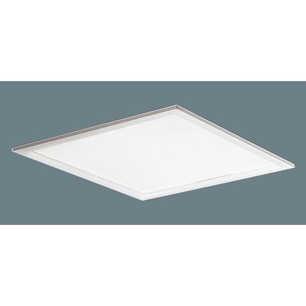 【XL573PFUJ LA9】パナソニック スクエアシリーズ 天井埋込型 乳白パネル 450 【panasonic】
