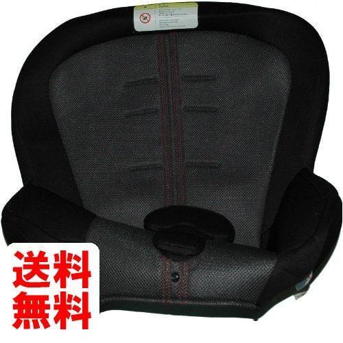 タカタ シートクッション(takata04-ifix premium ブラック用) AFSTC-005