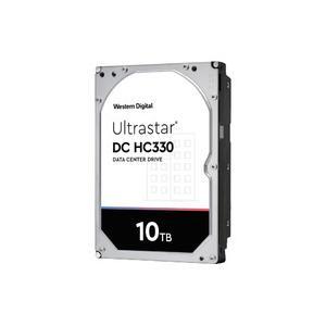 WESTERN DIGITAL WD Ultrastar DC HC330 SATA6Gb/s 256MB 10TB 7200rpm 3.5inch 目安在庫=○