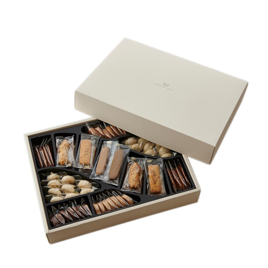 帝国ホテルクッキー詰め合わせセット 8種 76個入