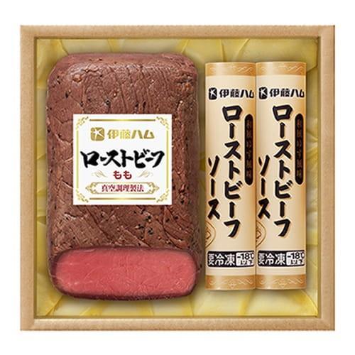 伊藤ハム ローストビーフ (ローストビーフ・ソース…
