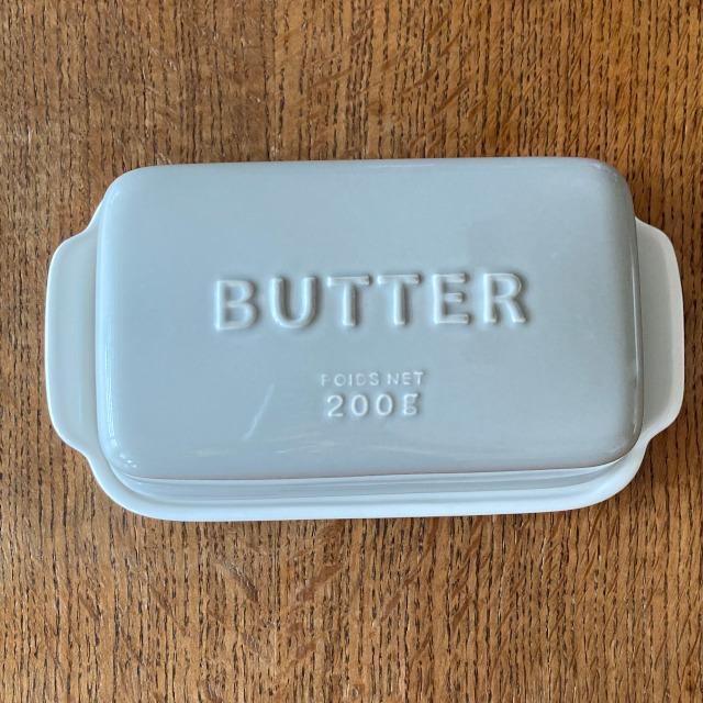バターケース Arrondi アロンディ ホワイト/グレー/イエロー スタジオM' 食器 皿 スタジオエム 日本製 陶器|conceptstore|14