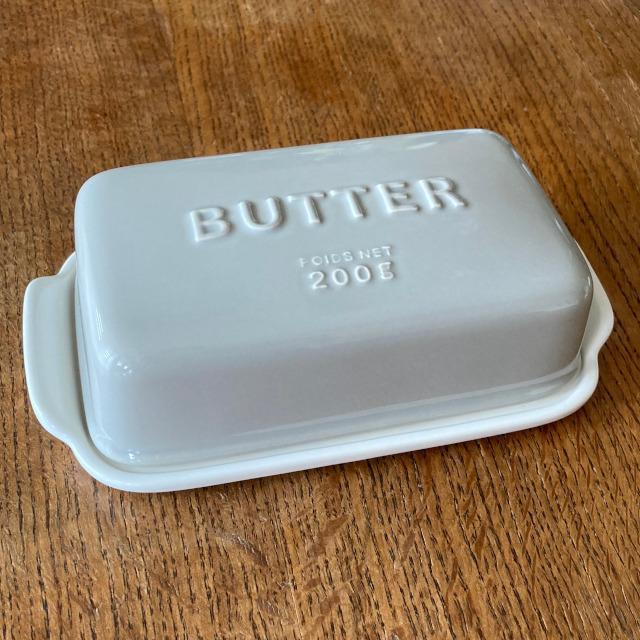 バターケース Arrondi アロンディ ホワイト/グレー/イエロー スタジオM' 食器 皿 スタジオエム 日本製 陶器|conceptstore|10