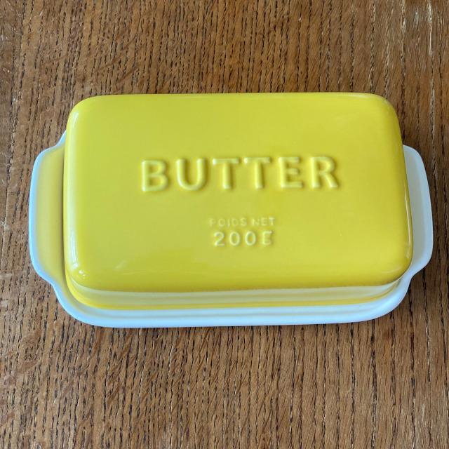 バターケース Arrondi アロンディ ホワイト/グレー/イエロー スタジオM' 食器 皿 スタジオエム 日本製 陶器|conceptstore|12