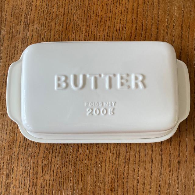 バターケース Arrondi アロンディ ホワイト/グレー/イエロー スタジオM' 食器 皿 スタジオエム 日本製 陶器|conceptstore|13