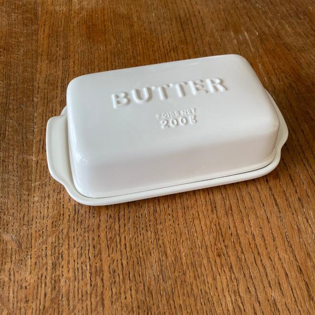 バターケース Arrondi アロンディ ホワイト/グレー/イエロー スタジオM' 食器 皿 スタジオエム 日本製 陶器|conceptstore|09