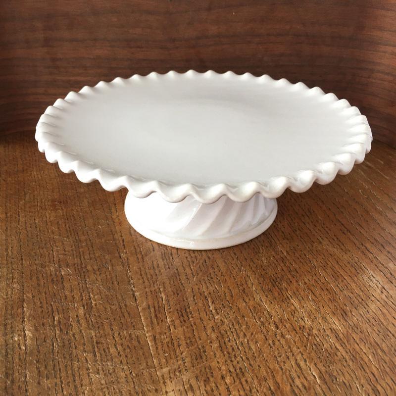 ケーキスタンド コンポート ビスキュイトリー スタジオM' 食器 皿 スタジオエム 白 ホワイト アフタヌーンティー 日本製 陶器|conceptstore|02