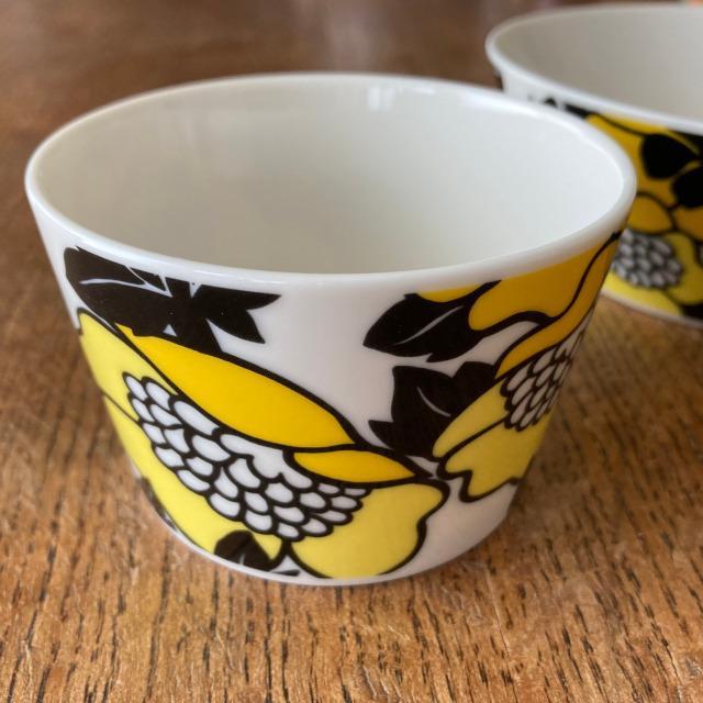 ボウル アヌッカ フリーカップ 8.5 フィンレイソン 200周年記念 食器 皿 フルーツボウル finlayson サラダボウル 日本製 陶器 conceptstore