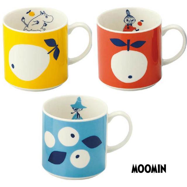 ムーミン マグカップ ムーミン/リトルミイ/スナフキン コーヒーカップ スープカップ ティーカップ 北欧デザイン moomin|conceptstore