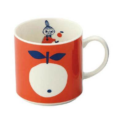 ムーミン マグカップ ムーミン/リトルミイ/スナフキン コーヒーカップ スープカップ ティーカップ 北欧デザイン moomin|conceptstore|03