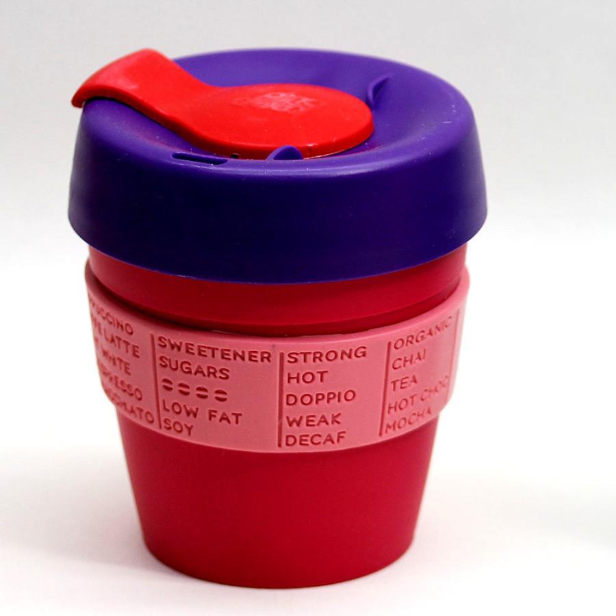 キープカップ タンブラー 蓋付き カラフル  水筒 マグボトル 08oz 227ml|conceptstore|08