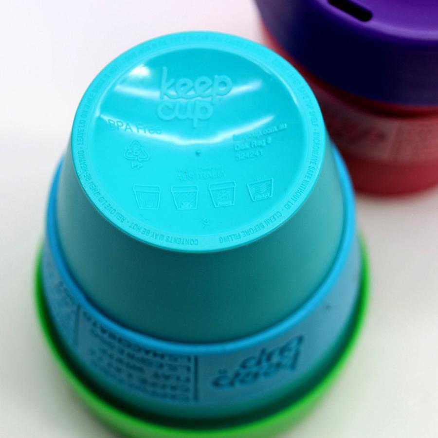 キープカップ タンブラー 蓋付き カラフル  水筒 マグボトル 08oz 227ml|conceptstore|03
