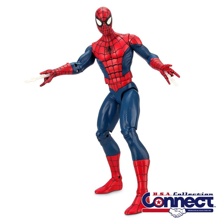 マーベル Marvel スパイダーマン アクション フィギュア おもちゃ