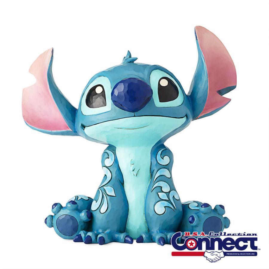 ディズニー Disney スティッチ リロアンドスティッチ フィギュア