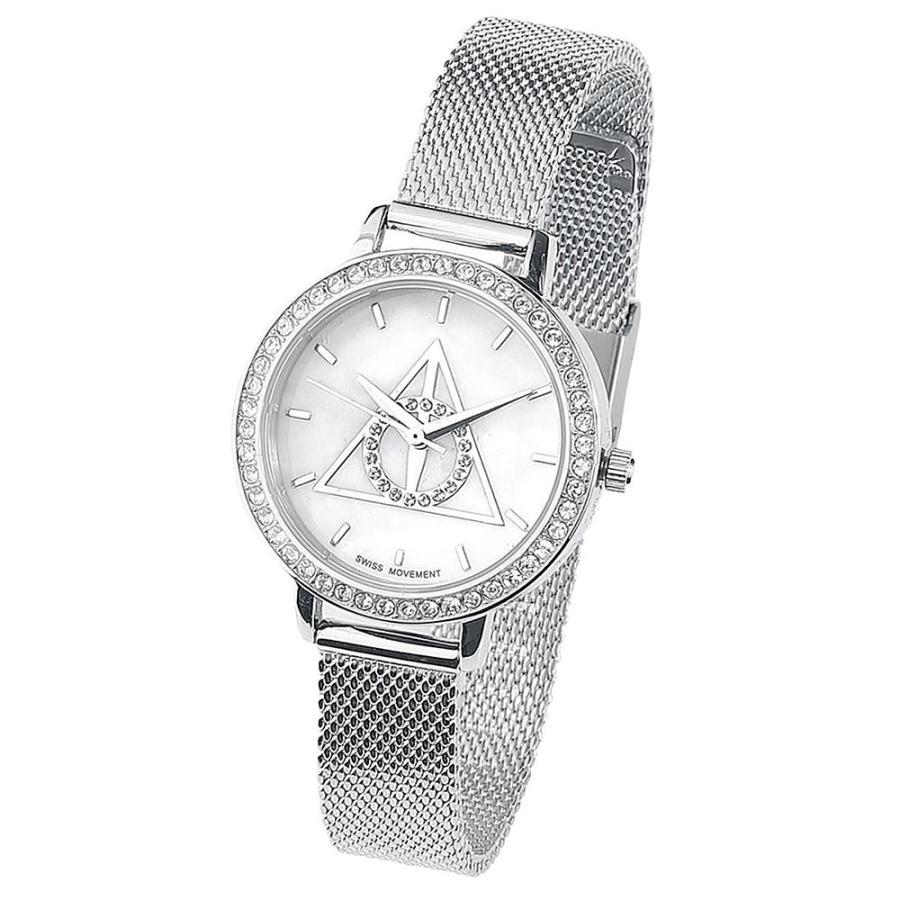 配送員設置 ハリーポッター Harry Potter 腕時計 レディース メンズ, フラッチ 363473c5