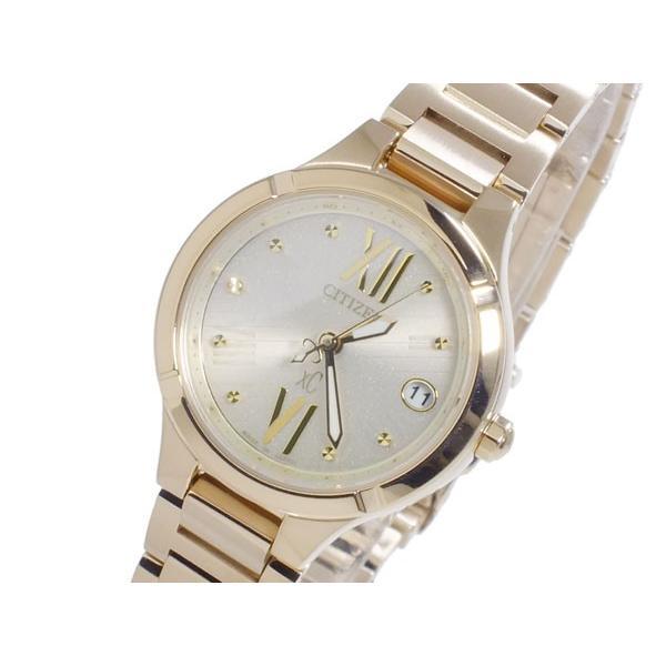 値段が激安 シチズン CITIZEN クロスシー エコ ドライブ レディース 腕時計 ES8082-54P 国内正規, はいから。 2cb012af