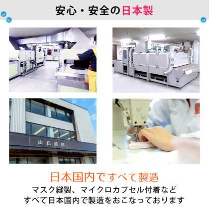 マスク 日本製 色付き 全7色 耳が痛くならない 科学のマスク 日本製 洗える 布マスク 洗濯30回も抗菌・抗ウイルス効果が続く 小さい 大きい CONOMi  涼しい|conomi|18