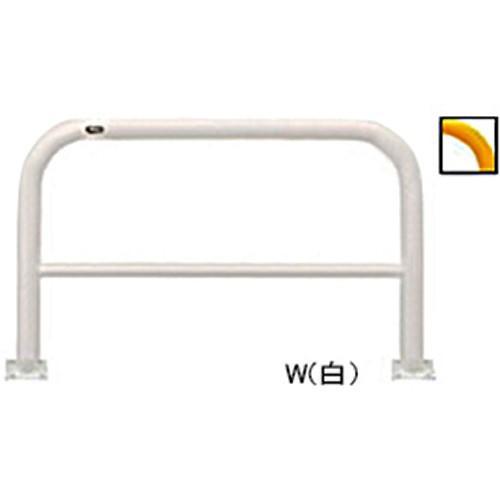 メーカー直送 サンポール アーチ φ60.5(t2.8)×W700×H650mm カラー:白 [FAH-7B10-650(W)]