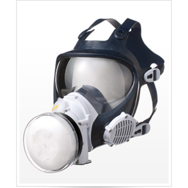 重松 Sy185V3/OV 電動ファン付き呼吸用保護具フィルター付 【代引き不可】 【北海道、沖縄、離島以外送料無料】