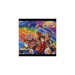 ワンピース キャラソンカーニバル!!(CCCD) /  (CD) coo-online