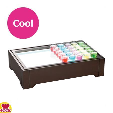 タイジ クールプレート LED仕様 CP-520LED 標準仕様(送料無料、代引不可)