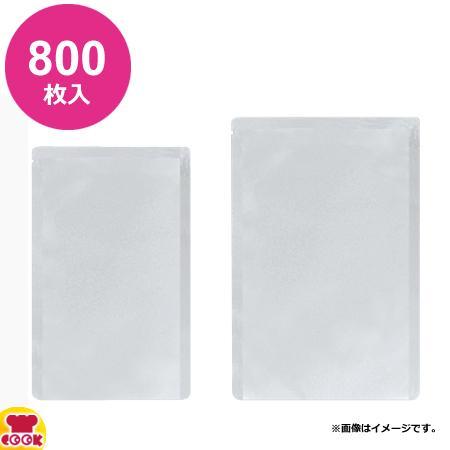 明和産商 R-2843 H 280×430 800枚入 真空包装・レトルト用(120℃)三方袋(送料無料、代引不可) cookcook