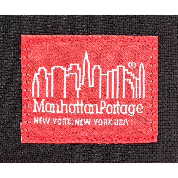 マンハッタンポーテージ 2WAYミニショルダーバッグ/ブラック メンズ mp6020 Manhattan Portage|coolcat-y|09