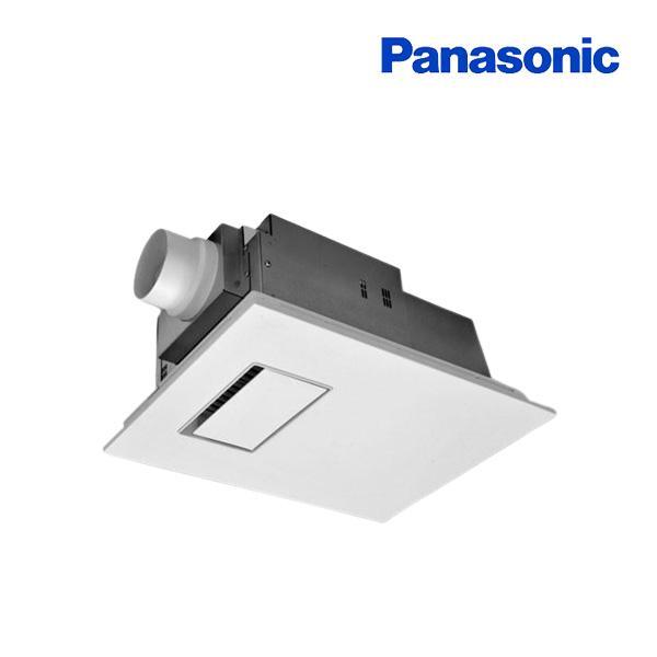【在庫あり】FY-22UG6V バス換気乾燥機 パナソニック 電気式 天井埋込形 1室換気用 浴室用 (FY-22UG3Vの後継品)[☆2]