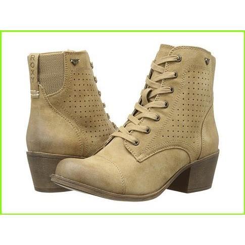 【人気沸騰】 Roxy WOMEN Garrison ロキシー Boots WOMEN ロキシー Roxy レディース Tan, キミセ醤油:c2b9d461 --- fresh-beauty.com.au