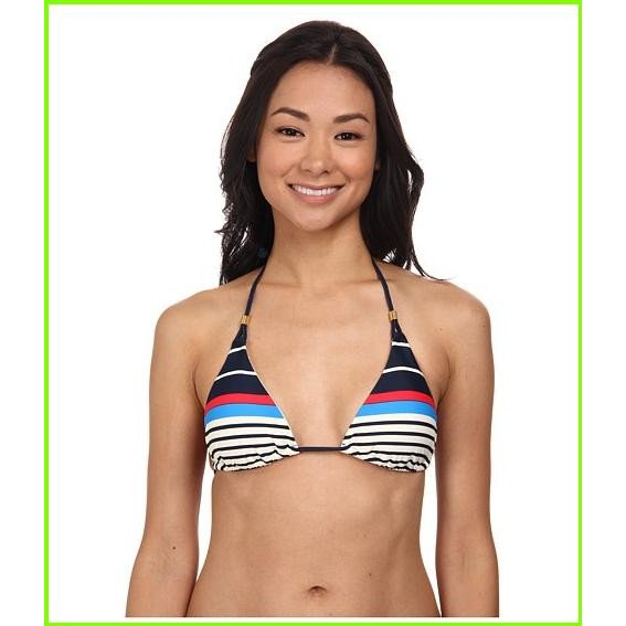 Body Glove Summertime Oasis Triangle Slider Top ボディグローブ Swimsuit Tops WOMEN レディース Navy