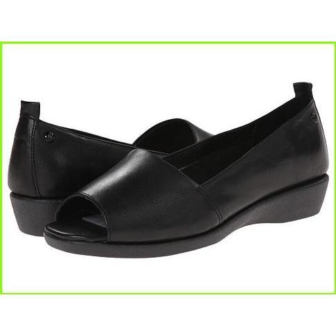 爆売り! Hush Puppies Petra Carlisle ハッシュパピー Loafers WOMEN レディース Black Leather, 岩間町 f99160fa