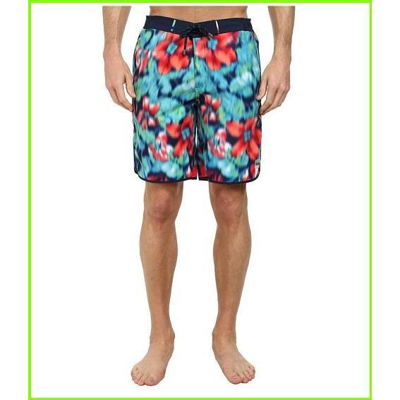 BOSS Hugo Boss Tiger Shark 10135293 ヒューゴ ボス Swimsuit Bottoms MEN メンズ Dark Pink