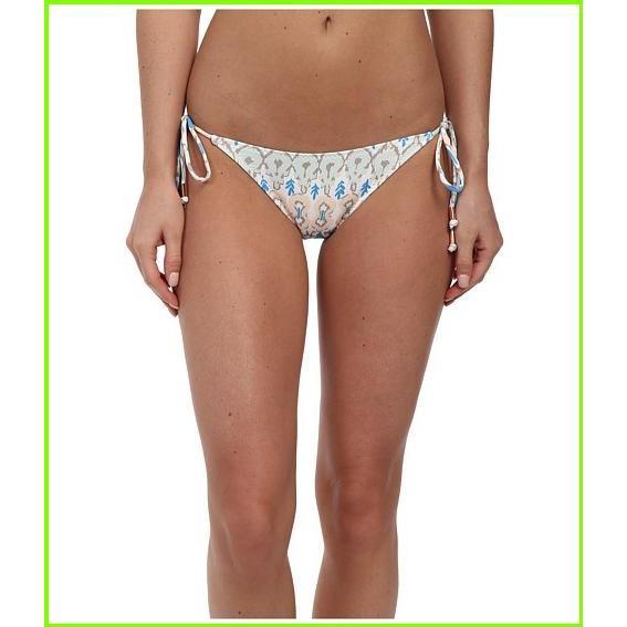 Eberjey Bleached 青s Kate Bottom Eberjey Swimsuit Bottoms WOMEN レディース Multi