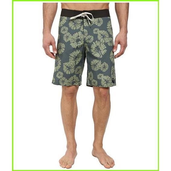 Brixton Skiff Trunk ブリクストン( Swimsuit Bottoms MEN メンズ Sage