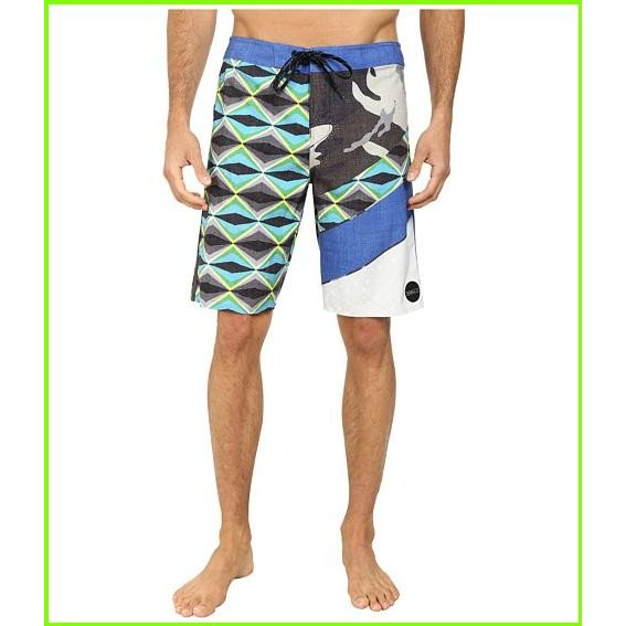 O'Neill Jordy Freakout Boardshorts オニール Swimsuit Bottoms MEN メンズ Blue